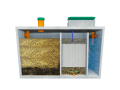 Sewage Treatment Units